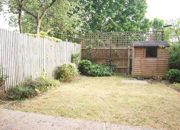 Thumbnail 3 bed maisonette to rent in Upper Tulse Hill, London