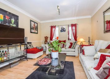 Thumbnail 2 bed flat for sale in Gilbert Close, London