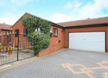 Thumbnail 5 bed bungalow for sale in Redbrook Avenue, Hasland, Chesterfield, Derbyshire