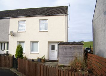 Thumbnail 3 bed semi-detached house for sale in Merse Strand, Kirkcudbright