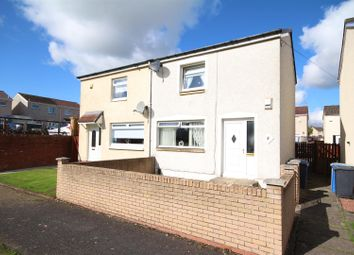 Thumbnail 2 bed property for sale in Catrine Street, Larkhall