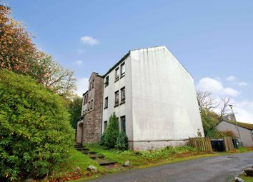 Thumbnail 2 bed flat for sale in Craig Park, Nigg, Aberdeen