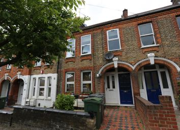 Thumbnail 2 bedroom flat to rent in Sybourn Street, Walthamstow, London