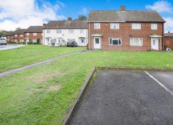 Thumbnail 3 bedroom semi-detached house for sale in Wolseley Bank, Bushbury, Wolverhampton, West Midlands