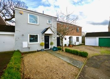 3 bed detached house for sale in Blacksmiths Way, Old Catton, Norwich NR6