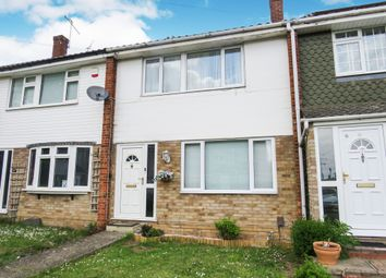 Thumbnail 3 bed terraced house for sale in Lemonfield Drive, Watford
