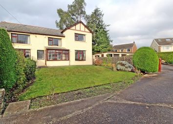 Thumbnail 3 bed detached house for sale in Salem Lane, Church Village, Pontypridd, Rhondda, Cynon, Taff.