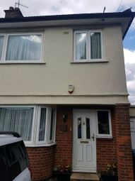 Thumbnail 3 bed semi-detached house to rent in Field End Road, Ruislip, London