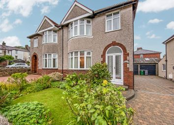 Thumbnail 3 bed semi-detached house for sale in Wakefield Drive, Lancaster
