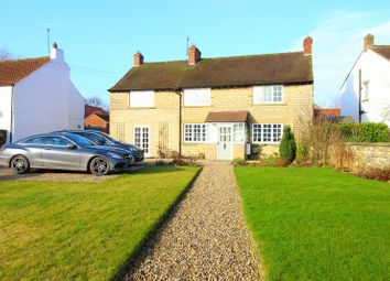 Thumbnail 8 bed detached house for sale in Main Street, Seamer, Scarborough