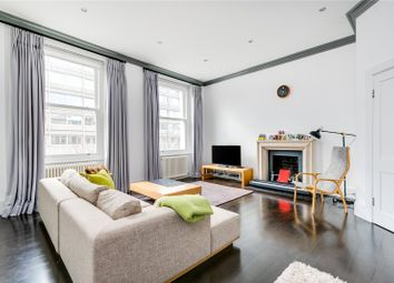 Thumbnail 4 bed flat for sale in Clanricarde Gardens, Notting Hill, London