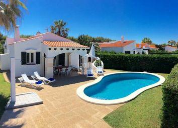 Thumbnail Villa for sale in Cap Dartruix, Ciutadella De Menorca, Balearic Islands, Spain