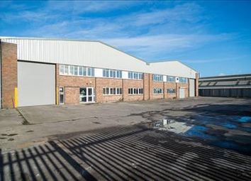 Thumbnail Light industrial to let in Units 1 & 2, Crowley Way, Avonmouth, Bristol