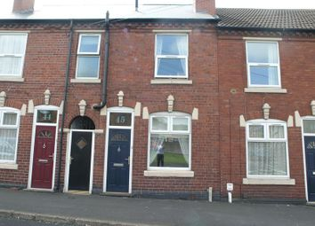Thumbnail 2 bedroom terraced house for sale in Best Street, Cradley Heath