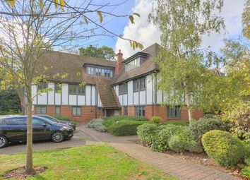Thumbnail 2 bed flat to rent in Old Mile House Court, St Albans, Herts