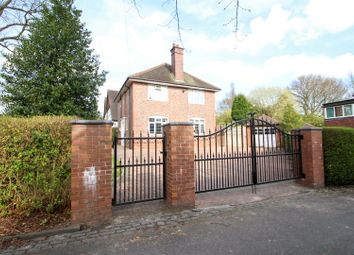 Thumbnail 3 bed property for sale in The Avenue, Hartshill, Stoke-On-Trent