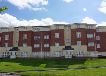 Thumbnail 2 bedroom flat to rent in Regency Apartments, Citadel East, Killingworth, Newcastle Upon Tyne