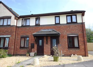 Thumbnail 2 bedroom terraced house to rent in Ormonds Close, Bradley Stoke, Bristol