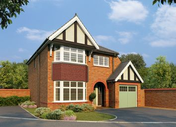 Thumbnail 3 bedroom detached house for sale in The Avenues At Westley Green, Dry Street, Langon Hills