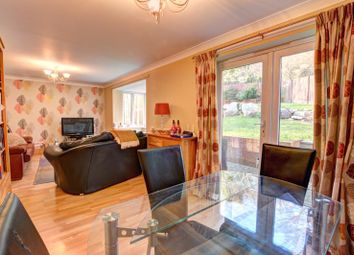 Thumbnail 4 bedroom detached house for sale in Fairfields, Alnwick, Northumberland