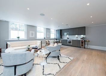 Thumbnail 2 bed flat to rent in The Book House, Wandsworth, London