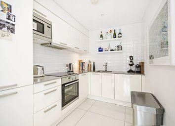 Thumbnail 2 bedroom flat for sale in Richmond Road, London Fields