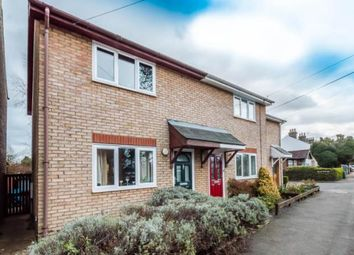 Thumbnail 2 bed end terrace house for sale in Impington, Cambridge, Cambridgeshire