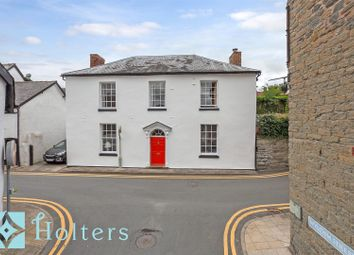 Thumbnail 4 bed detached house for sale in Church Street, Knighton