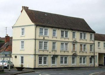 Thumbnail 1 bed flat to rent in Kitcheners Court, Hill Street, Trowbridge