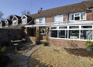 Thumbnail 2 bedroom cottage for sale in Sunnyside, Swan Street, Kingsclere, Berkshire