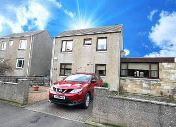 Thumbnail 3 bed semi-detached house for sale in West Park Avenue, Leslie, Glenrothes