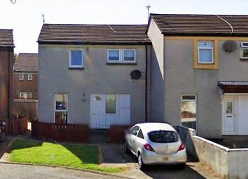Thumbnail 3 bedroom terraced house to rent in Lochcraig Court, Irvine