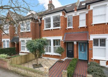 Thumbnail 4 bed terraced house for sale in Clive Road, Dulwich