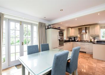 Thumbnail 4 bed detached house for sale in Bartholomew Close, Ducklington, Oxfordshire