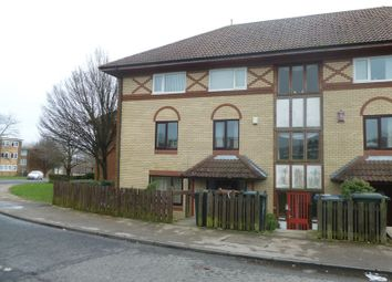 Thumbnail 4 bed maisonette to rent in Hallow Drive, Throckley, Newcastle Upon Tyne