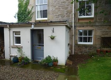 Thumbnail 1 bed flat to rent in 41 North College Street, Elgin