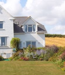 Thumbnail 2 bed maisonette to rent in Batson, Salcombe