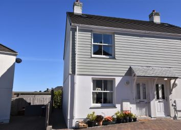 Thumbnail 2 bed end terrace house for sale in Wentworth Close, Redruth