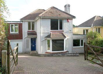 Thumbnail 5 bed detached house to rent in Marlborough Avenue, Falmouth