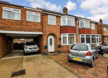 Thumbnail 4 bed semi-detached house for sale in Sherwood Drive, Hull