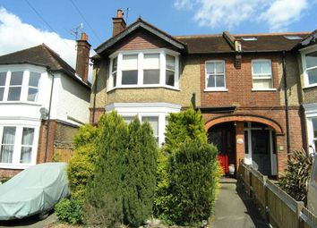 Thumbnail 4 bed semi-detached house for sale in Oxhey Road, Watford