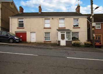 5 bed detached house for sale in High Street, Drybrook, Gloucestershire GL17