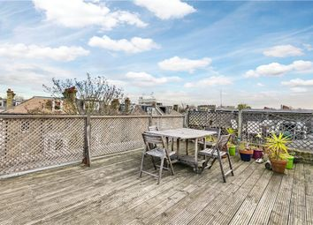 Thumbnail 2 bedroom flat to rent in Westgate Terrace, Chelsea, London