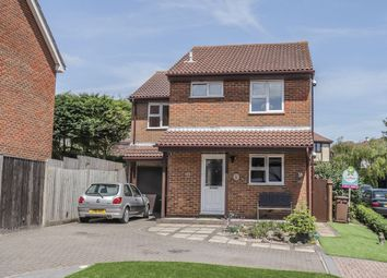 4 bed detached house for sale in Honeypot Close, Strood, Rochester ME2