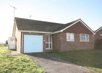 Thumbnail 3 bed detached bungalow for sale in College Road, Bexhill-On-Sea