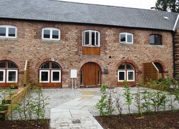 Thumbnail 2 bed barn conversion to rent in Mamhead, Exeter