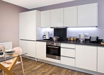 "Thumbnail 1 bedroom flat for sale in ""Hartley Apartments"" at College Road, Harrow-On-The-Hill, Harrow"