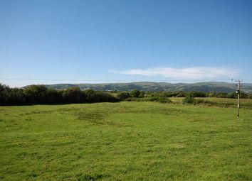 Equestrian property for sale in Ynyslas, Borth SY24