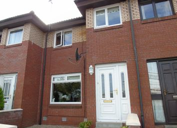 Thumbnail 3 bedroom terraced house for sale in Reid Street, Bridgeton, Dalmarnock, Glasgow