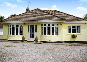 Thumbnail 2 bedroom detached bungalow for sale in Kings Head Lane, Bristol